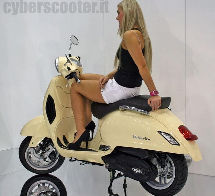 TGB Bellavita 125/300