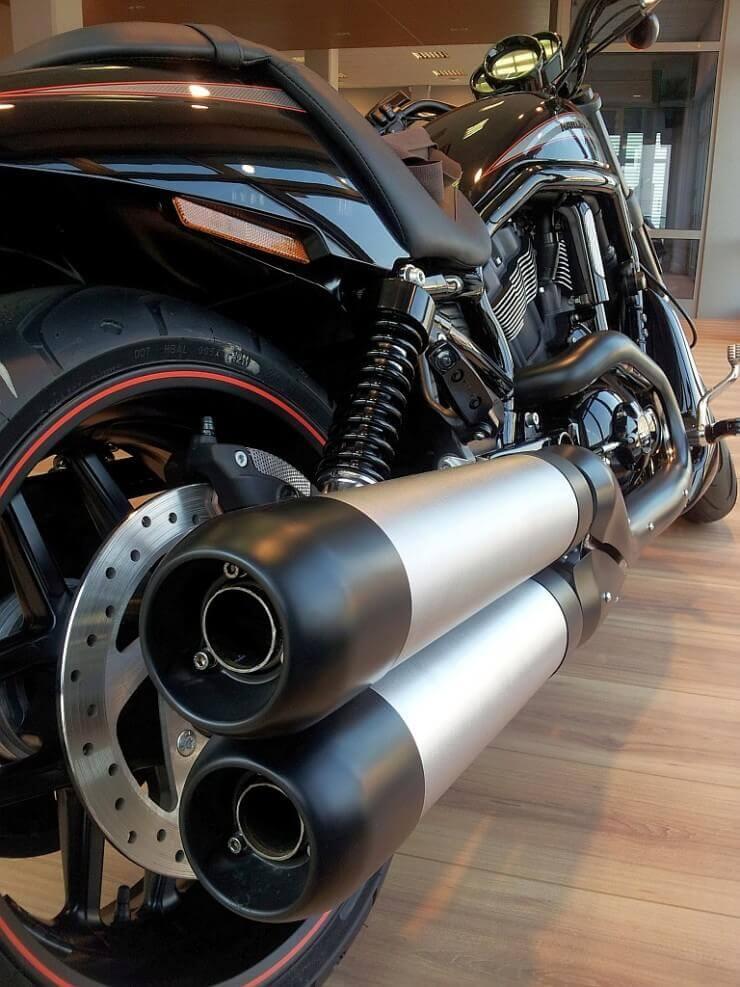 Harley Davidson ponovo u Hrvatskoj!