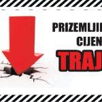 Genero Motors sniženje cijena za 2012.