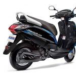 Suzuki Swish 125 03
