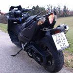 Yamaha TMax 530 2012 test