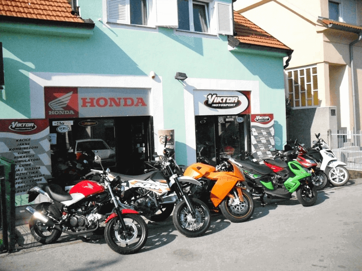 Viktor Moto Sport d.o.o. – Mjesto bez dileme