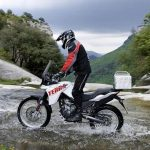 Derbi Terra Adventure 125 naslovna