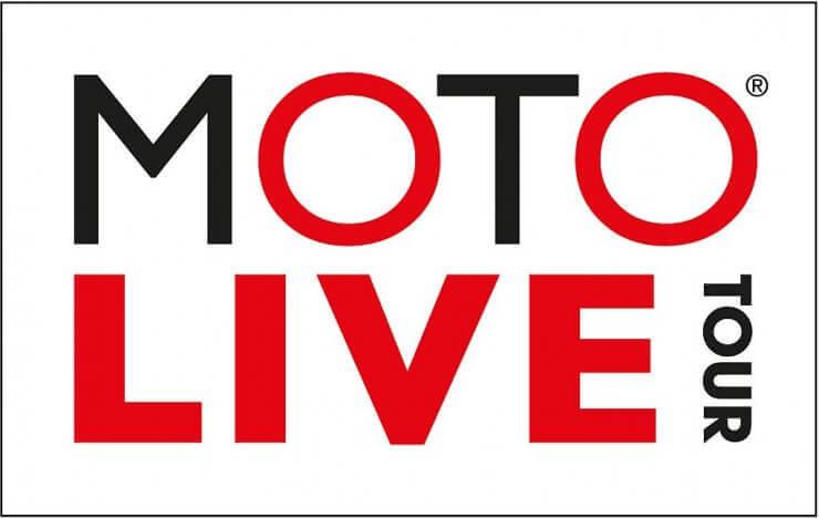 MOTO LIVE TOUR PIAGGIO GRUPE