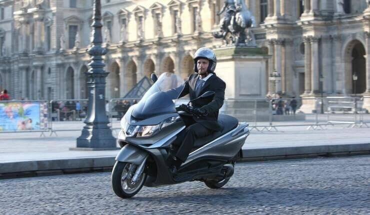 Piaggio X10 stigao u prodaju