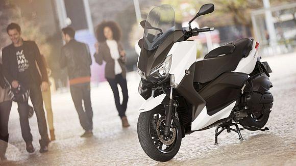 Yamaha jesenska akcija motocikala i skutera 2013.