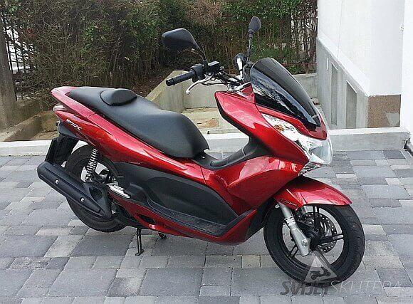 Honda-PCX-125-4