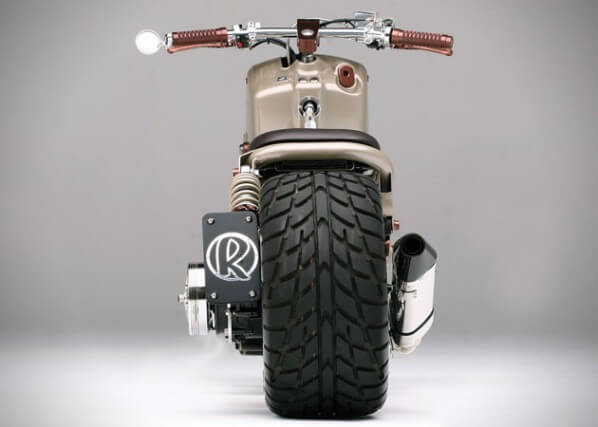 Honda-Ruckus-Custom-LV-Project-5