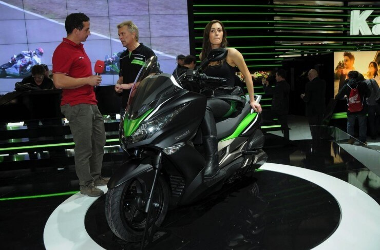 Kawasaki J300 skuplji od najavljenog