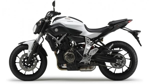Yamaha MT-07 002