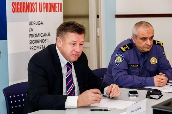 Ivo Jelusic (SUP)