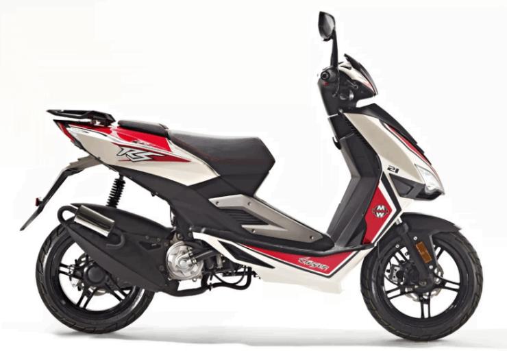Novi brand u Viktor Motosport-u
