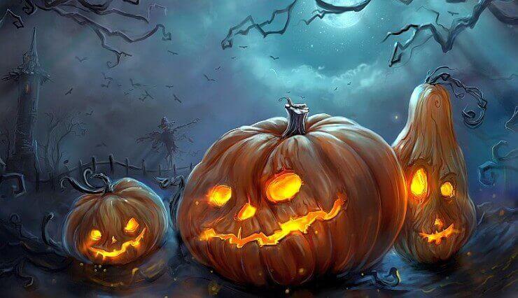 Halloween akcija u Amitradeu