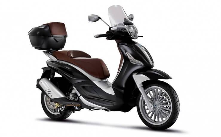 Moto Mondo: Velika jesenska akcija!