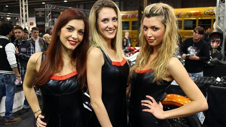 Moto Bike Expo 2015 – Video