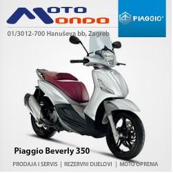 Moto Mondo