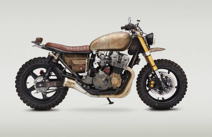 Novi Darylov motor – Zombie style